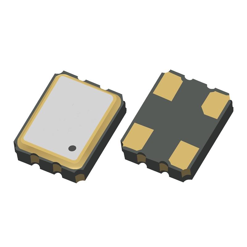 晶科鑫 SJK 现货 2520 OSC 4pin 8MHz 15PF 3.3V