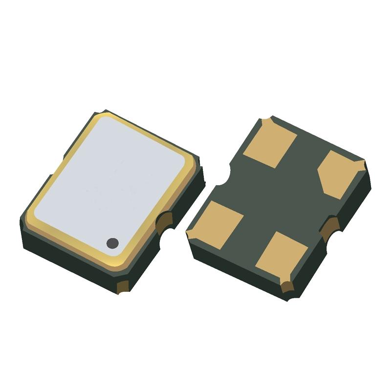 SJK 晶科鑫 现货 3225 OSC 19.2MHz 15pF 3.3V